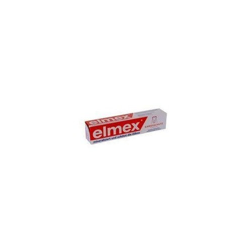 Elmex Toothpaste Anti-Caries 75 Ml