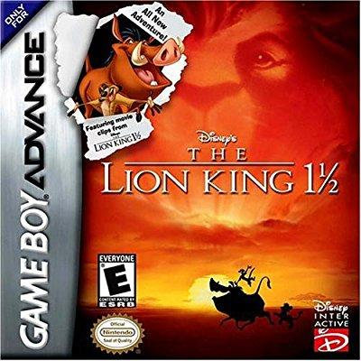 Desigual The Lion King 1 1/2