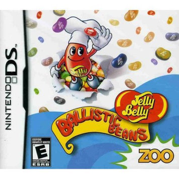 Zoo Games, Inc Jelly Belly Ballistic Beans