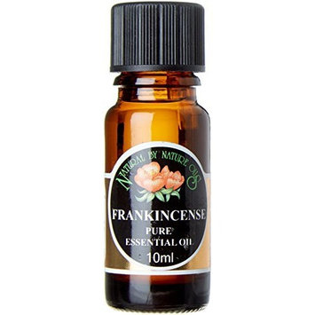 Natural by Nature 10 ml Frankincense Pure Essential Oil by Natural By Nature Oils