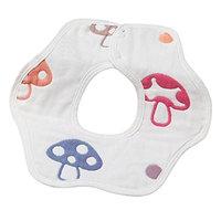 Clearance Sale! Baby Bandana Drool Bib for Boys Girls, Iuhan Baby Infants Newborn Petaling Soft Cartoon Print Feeding Bibs Saliva Towel