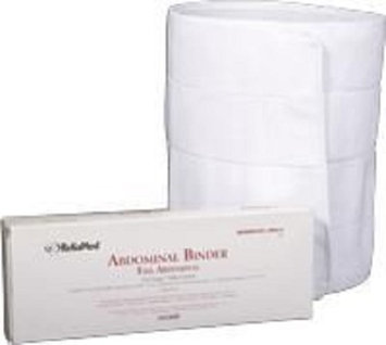 Scott Specialties Reliamed Four Panel Abdominal Binder with Adjustable Velcro, 60- 75