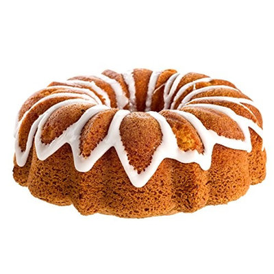 Dulcet Gift Baskets Dulcet's Lemon Zest Bundt Cake Gift Box