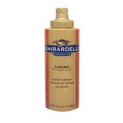 Ghirardelli Flavored Sauce, Caramel