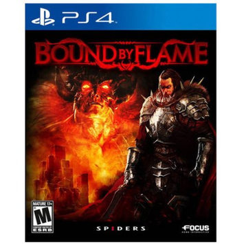 Majesco Pre-Owned Bound by Flame for Sony PS4