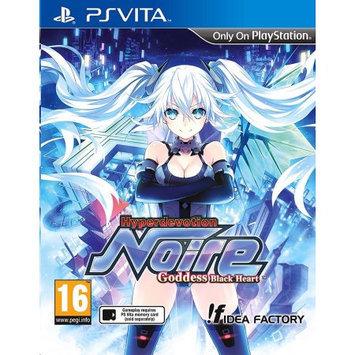 Idea Factory Hyperdevotion Noire: Goddess Black Heart - Ps Vita
