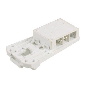 AC 220-250V Washer Door Interlock Lock for Washing Machine White