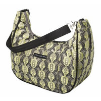 Petunia Pickle Bottom Touring TTBR-00-273 Tote,Citrine Roll,One Size (Discontinued by Manufacturer)