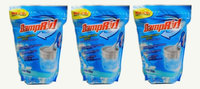 DampRid Moisture Absorber 42oz Refill Bag Fragrance Free (Pack of 3)