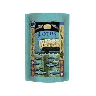 Lotus GF Sardine Pollock & Small Bite Dog Food - Lotus GF Sardine