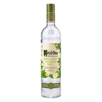 Ketel One® Botanical Cucumber & Mint, 750 mL (60 PF)