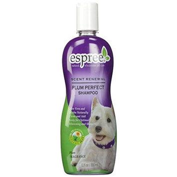 Espree Plum Perfect Pet Shampoo, 12-Ounce