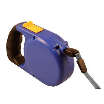 Scott Pet Products Inc Scott Pet Products TT96610 Blue Big Gripper Retractable Lead