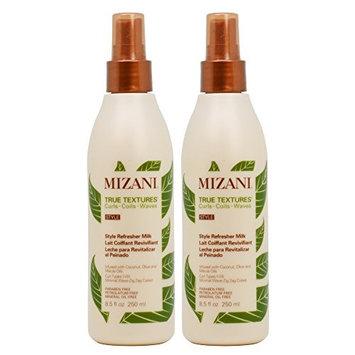 Mizani True Textures Style Refresher Milk 8.5oz / 250ml