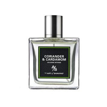 The Art of Shaving, Cologne Intense, Coriander & Cardamom, 1.0 oz.