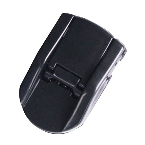AUWU Portable Mini Plastic Eyelash Curler Long Lasting for Multi Eye Shapes for Make Up Beginner Students