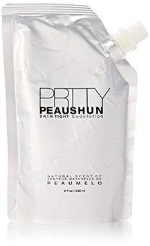 Prtty Peaushun Skin Tight Body Lotion 236ml/8oz Plain by Prtty Peaushun
