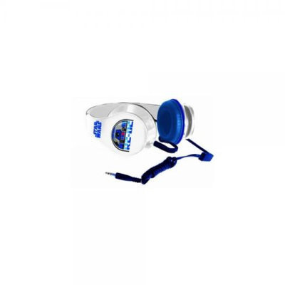 Jazwares, Inc Star Wars Headphones - R2D2