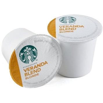 Keurig Starbucks Veranda Blend Blonde Roast Coffee Keurig K-Cups, 160 Count