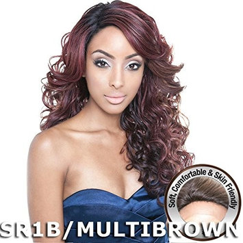 Isis Red Carpet Cotton Lace Front Wig - RCP803 LILAC