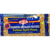 La Fe Dry Yellow Split Peas