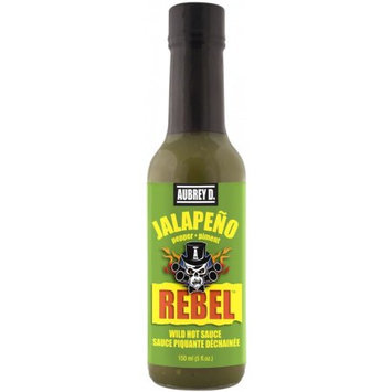 Mild Hot Sauce with a Sharp Peppery Jalapeno Flavor by Aubrey D, a Add an Exotic Taste and Rich Aroma to Any Food