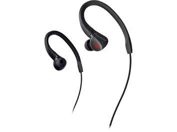 Pioneer E3 Ironman Sport Earbuds - Black