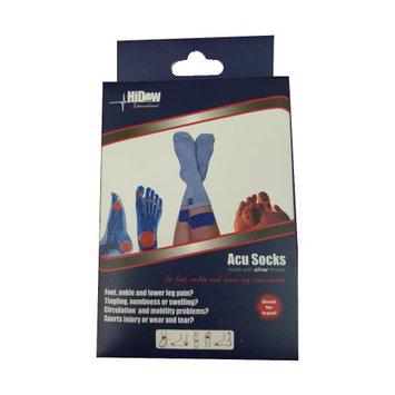 New TMATE12MSKS Socks 12 Mode Massager for Pain Relief