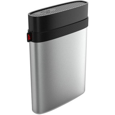 Silicon Power 1TB ARMOR A85M USB 3.0 PHD FOR MAC