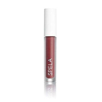 Spela Paint & Play Matte Liquid Lipstick - Happy Hour (3.7 ml)