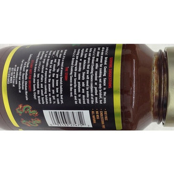 Mikee Old Fashioned Brisket Cooking Sauce KFP 25 Oz. Pk Of 6.