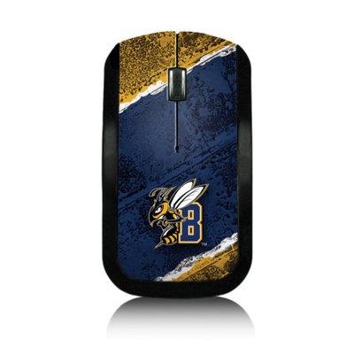 Keyscaper Montana State Billings Wireless USB Mouse