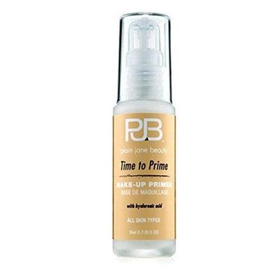 Plain Jane Beauty 232039 1.7 fl oz Time To Prime Makeup Primer