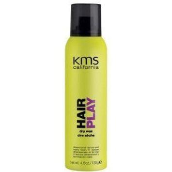 Body Care / Beauty Care KMS Hair Play Dry Wax Spray (4.6 oz.) Bodycare / BeautyCare by Beauty4U
