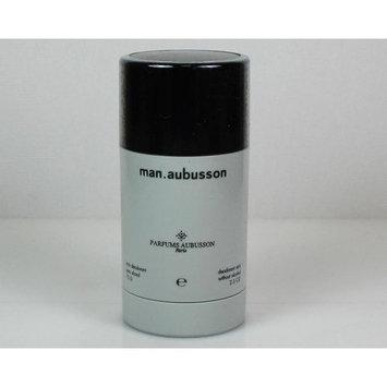 Aubusson Man.aubusson Deodorant Stick Without Alcohol 2.5oz for Men