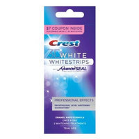OraLabs PG-0031-CS-24 Crest 3D White Whitestrips Professional Effects - Pack of 24