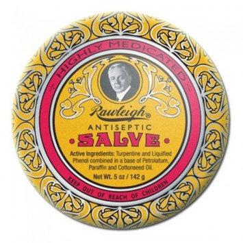 RAWLEIGH ANTISEPTIC SALVE (5 oz)