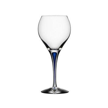 Intermezzo Blue Sweet Wine Glass