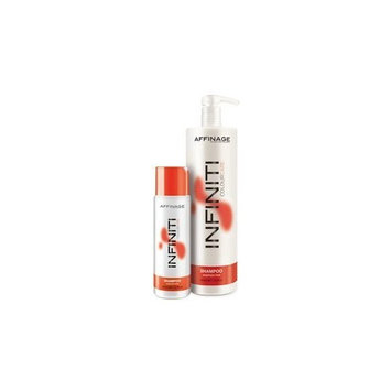 Affinage Infinity ColourCare Shampoo 32 oz - liter