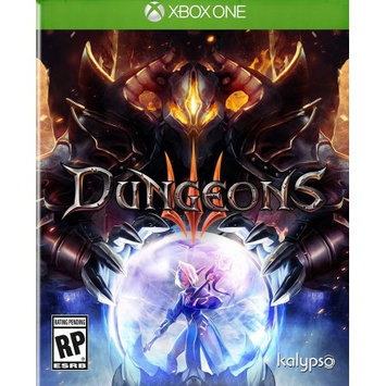 Kalypso Media Dungeons 3 XBox One [XB1]