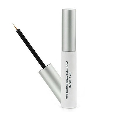 Gaodear Eyelash Growth Enhancer Brow Serum for Long Luscious Lashes and Eyebrows