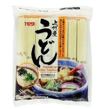 Hime Dried Udon Japanese Noodles [ 28.21 oz ] : Grocery & Gourmet Food
