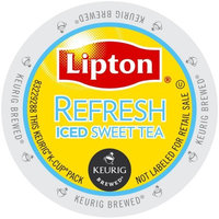 Lipton Refresh, K-Cup Portion Pack for Keurig Brewers
