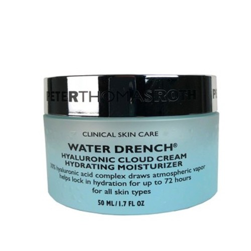 Peter Thomas Roth Water Drench Cream Facial Moisturizer - 1.6oz