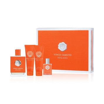Men's 4-Pc. Solare Gift Set