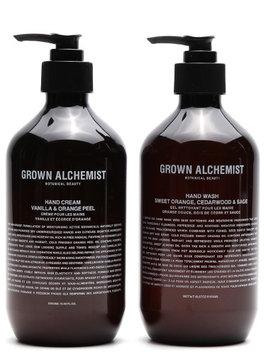 Grown Alchemist 500ml Hand Wash & Hand Cream Twin Set GRA0060