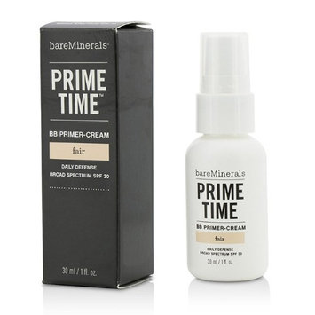 Bare Escentuals Bareminerals Bb Primer Cream Board Spectrum Spf 30 Fair 30Ml/1Oz