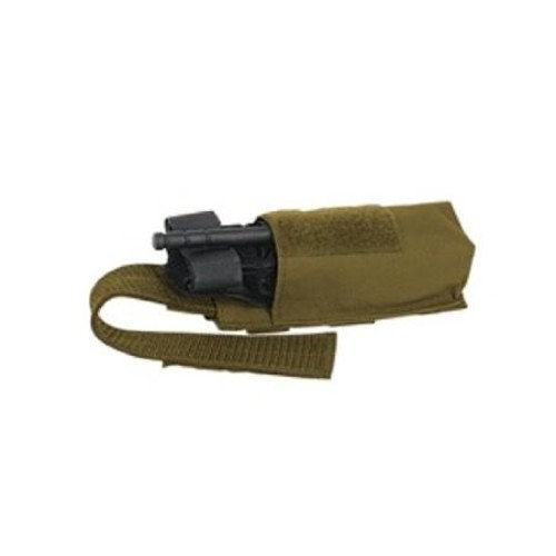 Voodoo Tactical MOLLE Compatible Tourniquet Pouch with CAT Tourniquet