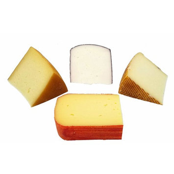 Spanish Cheese Sampler - Delicate and Delicious Cheese of Spain - 2 pound Total