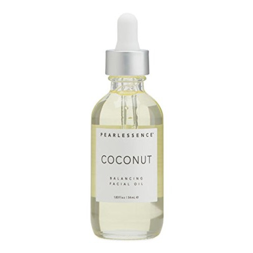 Pearlessence Coconut Balancing Facial Oil